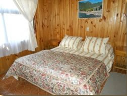 Spanisch course + accommodation in hostel king size beds